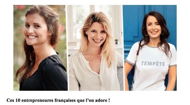 10 entrepreneuses #madeinfrance