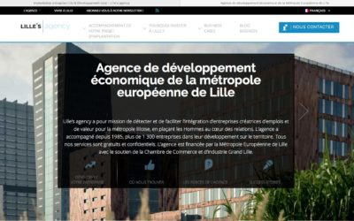 Do you know Lille's Agency ?