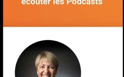 Yes mon Podcast …