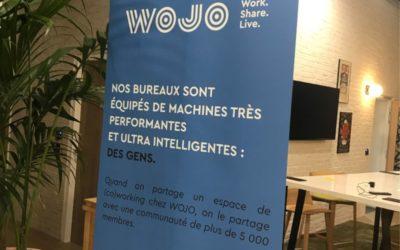 Connaissez-vous WOJO Lille ?